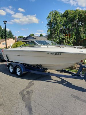 1983 Sea Ray 19.5 ft long for Sale in Milwaukie, OR