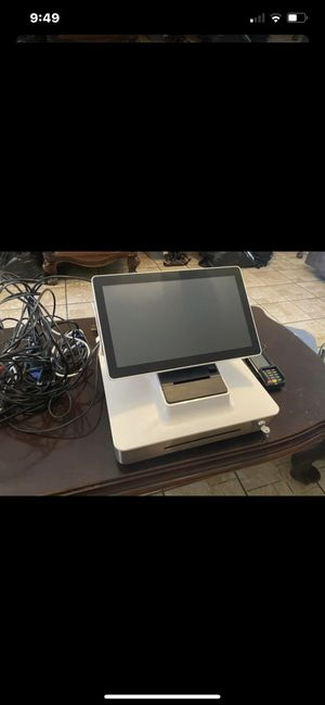 Elo cash register for Sale in Parlier, CA