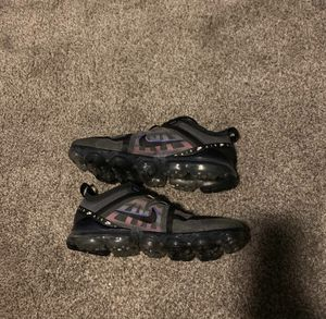 Air Vapormax 2019 Black Multi for Sale in Peoria, IL