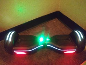 Jetson X10 Hoverboard for Sale in Las Vegas, NV