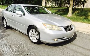 "2007 Lexus ES 350 '"" Push To Start for Sale in North Bethesda, MD"