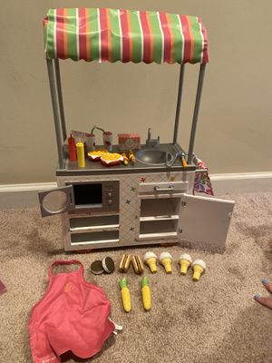 American girl campus cart for Sale in Middletown, OH