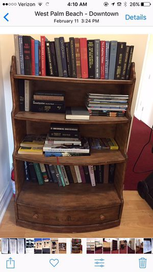 Book shelves for Sale in West Palm Beach, FL