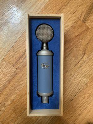 """Blu """"Bluebird"""" SL Condenser Microphone for Sale in Steilacoom, WA"""