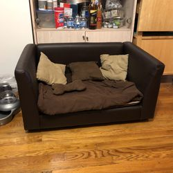 Dog Sofa Bed In Excellent Condtion for Sale in Queens,  NY