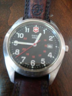 Swiss Army Watch for Sale in Eastman, GA
