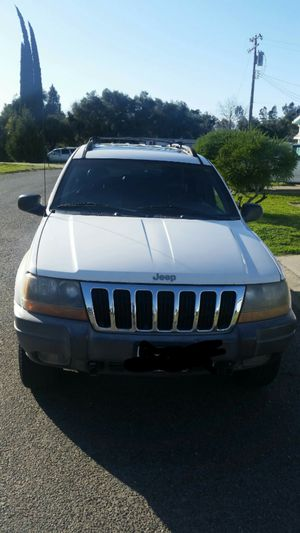 1999 Jeep Grand Cherokee 4x4 for Sale in Marysville, CA
