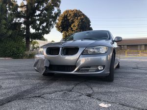 2010 BMW 335d Fast Fully Loaded Diesel E90 for Sale in Whittier, CA