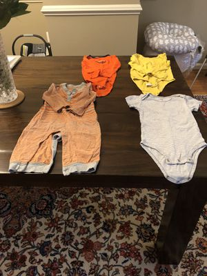 Boys Clothing Lot Sizes 18-24M and 2T for Sale in Lorton, VA