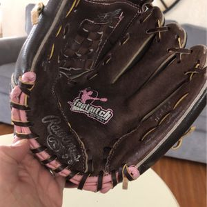"""Softball Glove 11"""" FASTPITCH for Sale in Los Angeles, CA"""
