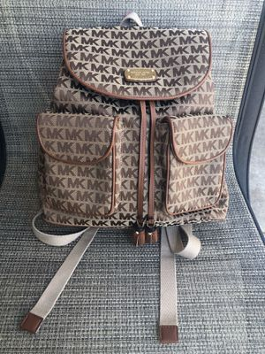 Michael Kors Women BagPack for Sale in Riverside, CA