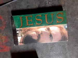 Jesus Cassette for Sale in Pasadena, TX