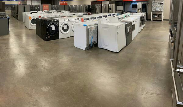New Discounted Black Stainless Frigidaire Gas Range 1yr Manufacturers Warranty ☝️PARADISE APPLIANCE