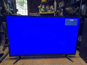 """43"""" LED 4K TV w/ Remote for Sale in Los Angeles, CA"""
