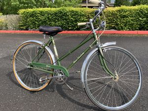 Vintage Ross Custom bikes - road bikes - cruiser bikes - bikes for Sale in Vancouver, WA