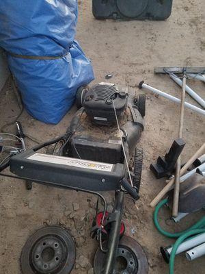 Craftsman lawnmower for Sale in Sanger, CA