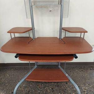 Wood Desk for Sale in Albuquerque, NM