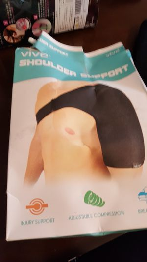 one size adult shoulder support brace for Sale in Los Angeles, CA