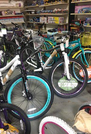 Girl bike 26 for Sale in Lincoln Park, MI
