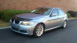 2011 BMW 3 Series for Sale in Peachtree Corners, GA