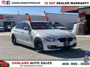 2014 BMW 3 Series for Sale in Garland, TX
