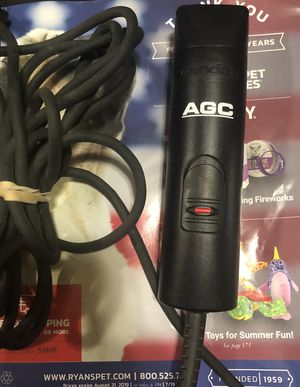 Andis AGC grooming clippers for Sale in Apache Junction, AZ