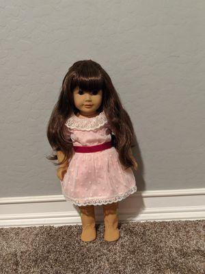 Samantha Parkington American Girl Doll for Sale in Mesa, AZ