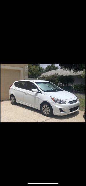 Hyundai Accent, 2016, SE Hatchback for Sale in Palm Coast, FL