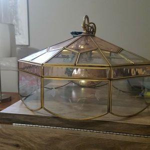 Ceiling Light Chandelier for Sale in Woodbridge Township, NJ