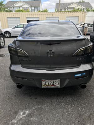 Taillights and headlight smoke for Sale in Rosedale, MD