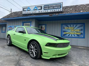 2010 FORD MUSTANG for Sale in Elyria, OH