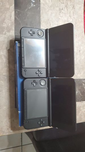 Nintendo 3DS XL 70 each for Sale in Bakersfield, CA