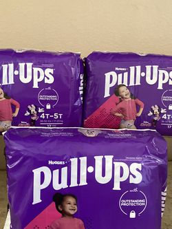 Pull Ups for Sale in Downey,  CA