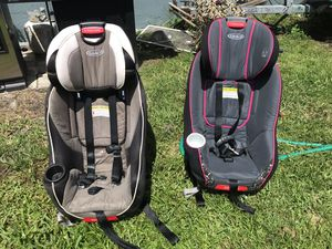 Graco 8 position car seat for Sale in Margate, FL