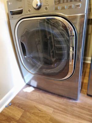 LG Gas Dryer for Sale in Atlanta, GA