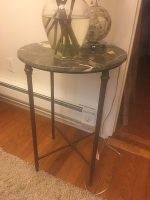 Small decorative table for Sale in New York, NY