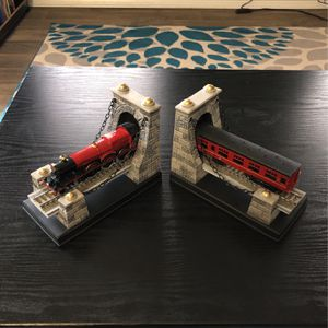 Hogwarts Express Book Ends for Sale in Norcross, GA