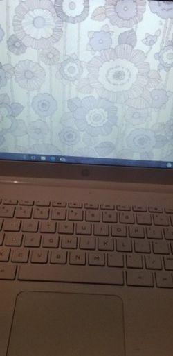 Hp stream laptop for Sale in Fontana,  CA