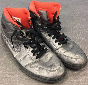 16304e6126a NIKE Air Men s Athletic Shoes - Air Jordan 1 Retro - SIZE 11 - 332134-