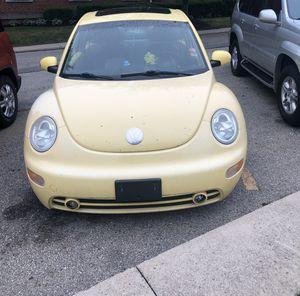 Volkswagen Beetle for Sale in Grand Rapids, MI