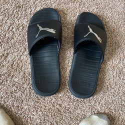 Puma Slippers for Sale in West Haven,  CT