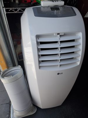 LG portable Air Conditioner for Sale in Tampa, FL