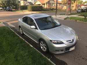 2008 Mazda 3 For Sale for Sale in Denver, CO