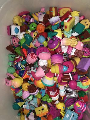 HUGE Shopkins Lot for Sale in St. Louis, MO