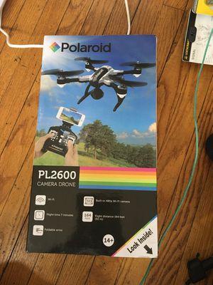 Polaroid Drone PL2600 for Sale in Chicago, IL