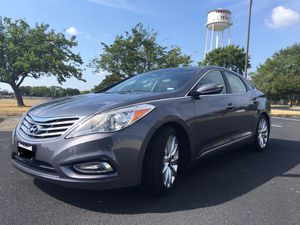 Hyundai Azera Limited 2012 for Sale in Austin, TX