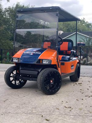 Gas ezgo golf cart for Sale in Houston, TX