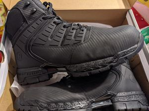 Steel Toe Boots size 12 NEW for Sale in Riverside, CA