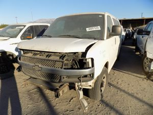 2005 Chevy Express 1500 4.3L (Parting Out) for Sale in Fontana, CA