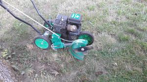 VERY NICE BIG GRASS EDGER in GOOD WORKING ORDER FOR SALE for Sale in Bellevue, WA